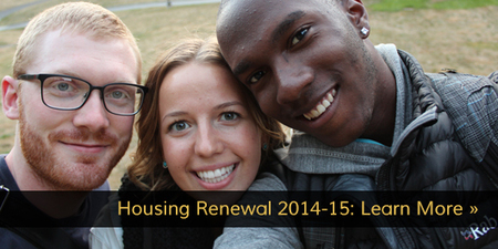 Office of University Residences :: Western Washington University | Research Log | Scoop.it