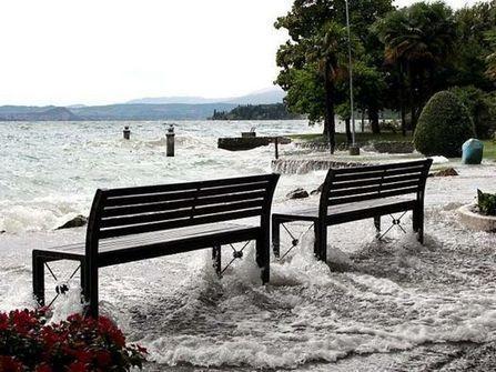 Lago, storico accordo sui nuovi livelli | Lago di Garda - Garda Lake - Gardasee | Scoop.it