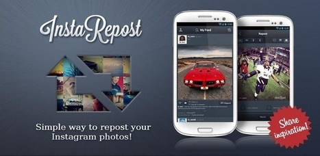 15 aplicaciones para una experiencia avanzada con Instagram | Mi caja de herramientas by Lisandro Cilento | Scoop.it