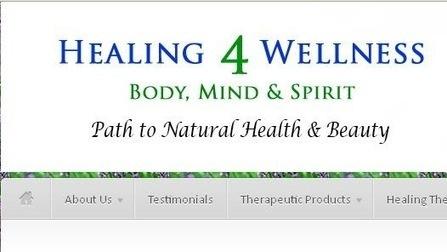 Healing 4 wellness | Healing 4 wellness | Scoop.it