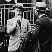 Guy Trundle: Wallis Simpson's Other Lover? | Sex History | Scoop.it