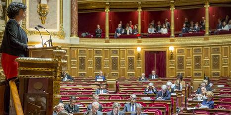 Loi travail: le Sénat adopte l'article2 en le durcissant | PHMC Press | Scoop.it