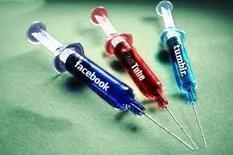 Les réseaux sociaux : une drogue ? | ça m'intéresse! | Scoop.it