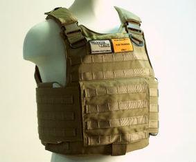 Warrior Trail – Modular BALCS Vest | Airsoft Showoffs | Scoop.it