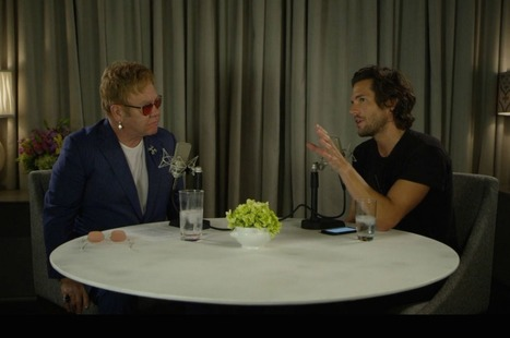 The Killers are working on a new album with Elton John | Music Extravaganza | Scoop.it
