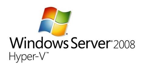 Installer Hyper-V Manager sur Windows 7 | Au fil du Web | Scoop.it