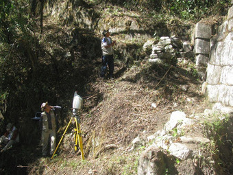 Astronomical observatory discovered in Machu Picchu | The Archaeology News Network | Kiosque du monde : Amériques | Scoop.it