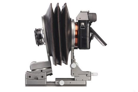 Cambo annonce la sortie de sa chambre compacte «Actus View Camera» | Le Photidien | L'actualité de l'argentique | Scoop.it