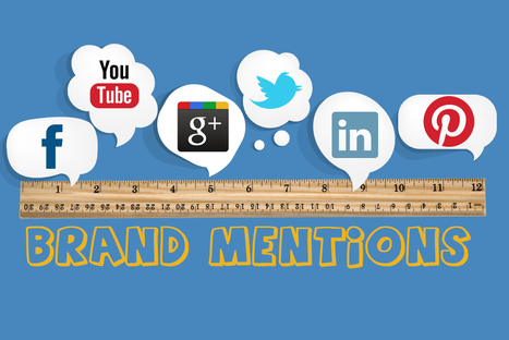 Top 10 Tools To Monitor Social Media Brand Mentions On A Budget | Networking Concepts, Interpretations, | Scoop.it