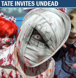Prepare for a zombie invasion - Gold Coast Bulletin News | G20 | Scoop.it