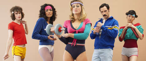 Does The Gym Gear Make The Gym Goer? | Physical Activity - What is it good for? | Scoop.it
