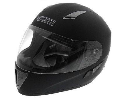 >>> Billige    Integralhelm / Motorradhelm WACHMANN WA-10S Patronus schwarz matt – Größe M | integralhelme günstig kaufen | Scoop.it