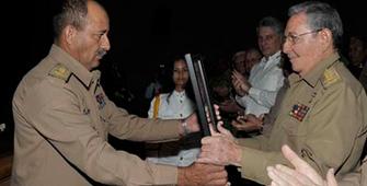 Otorgan a Fidel título de Doctor Honoris Causa en Ciencias Militares ... | Educación | Scoop.it