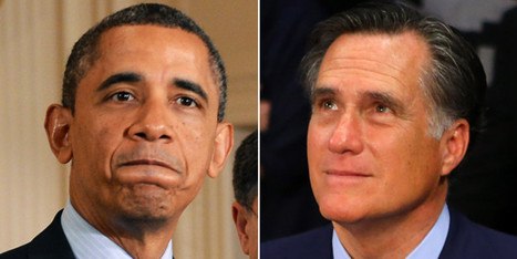 Romney Comes To Obama's Defense, Rips Official's 'Vile Epithet' | Tyler Campbell Current Events Scrapbook | Scoop.it