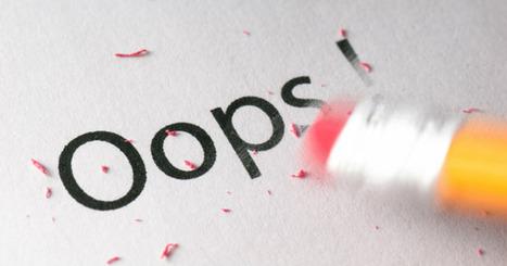 Twitter shuts down political transparency tool Politwoops | Libertés Numériques | Scoop.it
