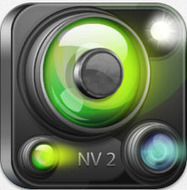 Night Vision app designed to take videos and photos at night - TUAW | iPhone apps and resources | Scoop.it