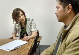 Courthouse interpreters making sure nothing's lost in translation | Aprendiendo a interpretar | Scoop.it