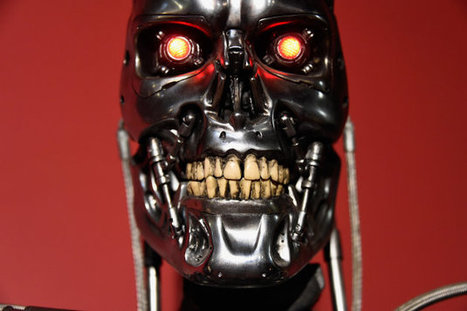 Elon Musk donates $10M to keep AI from going full Skynet | Ufology | Scoop.it