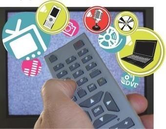 TV connectée: un nouveau mode de recueil de données?   Community Management Tips   Scoop.it