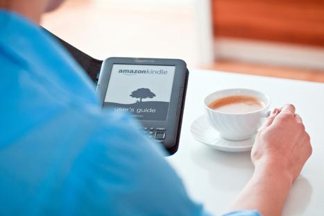 8 Ways to Get Free Kindle Books - U.S. News & World Report   EduKindle   Scoop.it