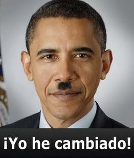 Obama Fhürer