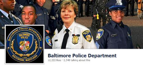 Les réseaux sociaux, nouveaux meilleurs alliés de la police | Going social | Scoop.it