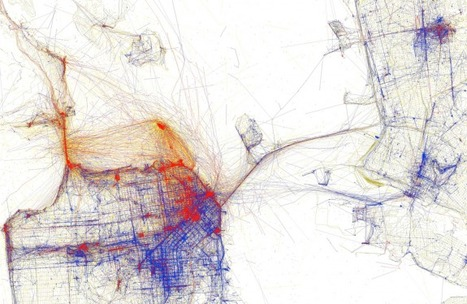10 Best Data Visualization Projects of the Year – 2010 | 2010 | Scoop.it