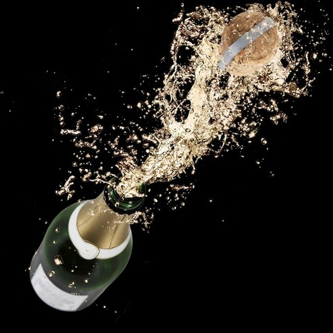 UK: Sparkling wine continues to surge ahead | Autour du vin | Scoop.it