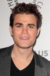 Paul Wesley: The Vampire Diaries' Stefan Salvatore   Vampire diaries   Scoop.it
