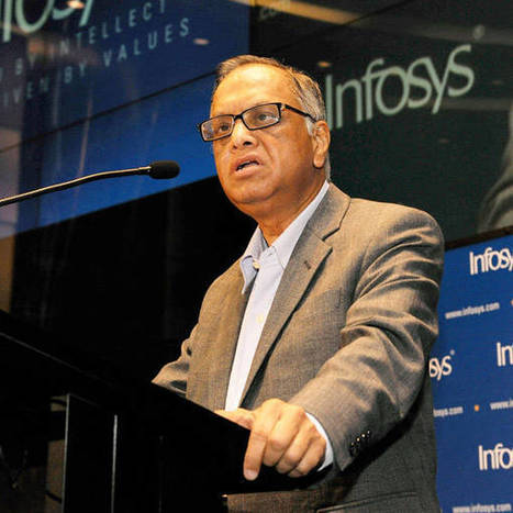 Infosys in talks with US government over Visas | Immigration And Visa Services | Scoop.it
