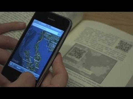 iPad Lessons   Mobile Computing in Education   Scoop.it
