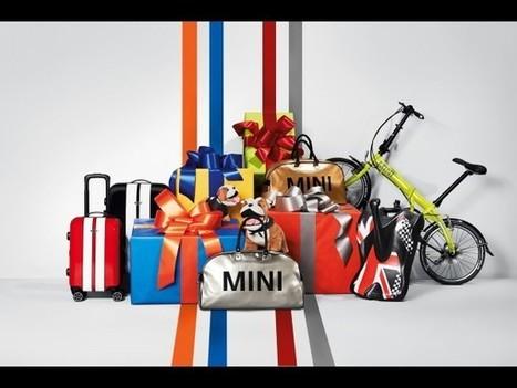 Mini vous gâte sous le sapin - Autoplus.fr | Mini | Scoop.it