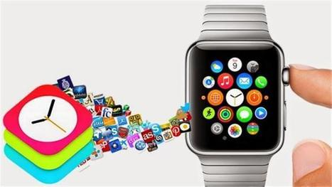 11 Tips to Create Amazing Apps for the Apple Watch | iPhone Applications Development | Scoop.it