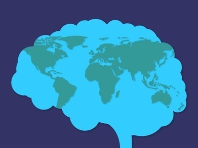 Making Connections: Culturally Responsive Teaching and the Brain | digital divide information | Scoop.it