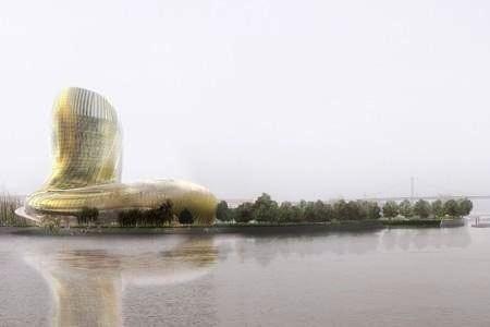 « Le Centre culturel et touristique du vin prend corps » | Centre culturel et touristique du vin - Bordeaux | Scoop.it