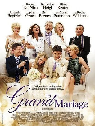 Un Grand Mariage [DVDRIP] FRENCH | streaming , multi | Films-streamings.Net | Scoop.it