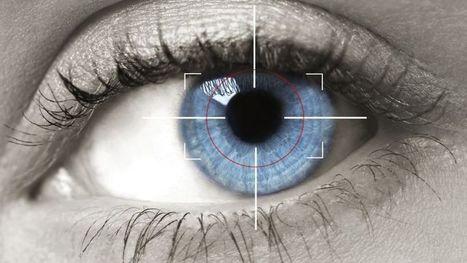 Trois secrets de l'œil humain | Fan du Guide de la Vue | Scoop.it