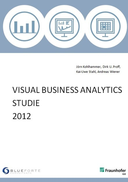 VISUAL BUSINESS ANALYTICS STUDIE 2012 | VISUAL BUSINESS ANALYTICS 06-2013 | Scoop.it