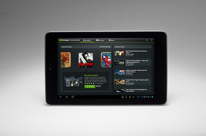 Google Nexus 7 : Les dessous de la distribution en France  blogeee.net | Mobile, Web et autres friandises | Scoop.it