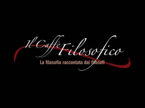 RAI Scuola: Zettel presenta Il caffè filosofico, i filosofi italiani spiegano la storia della filosofia | AulaUeb Filosofia | Scoop.it