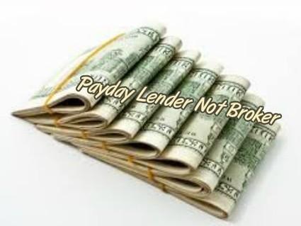 Payday Lender Not Broker | lejandrooh | Scoop.it