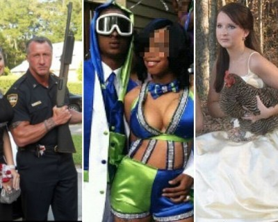 12 Ways Your Prom Could Go Horribly Wrong   Morning Radio Show Prep   Scoop.it