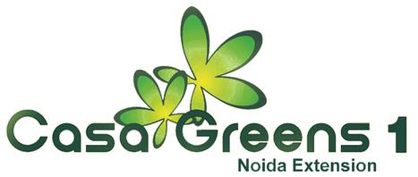 Casa Greens 1 Greater Noida Layout Plan - 2BHK Flat in Noida Extension Site Plan | Property in Noida | Scoop.it