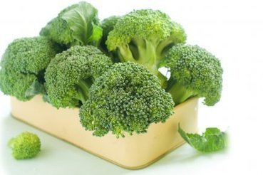 Surgelé, le brocoli perdrait ses propriétés anticancer | Les aliments brûle-graisse | Scoop.it