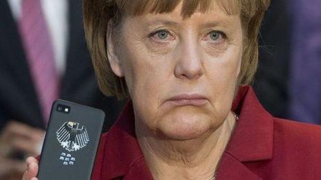 La NSA alemana se saltó 18 leyes para espiar a sus propios ciudadanos | IPctrl | Scoop.it