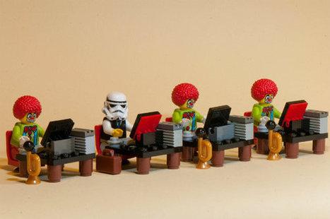 Ludique et pratique : 10 actions à automatiser pour être plus productif dans le nouveau monde du travail   La nouvelle réalité du travail   Scoop.it