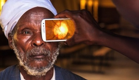 7 ways Smartphones are Saving Lives | Technology in Business Today | Scoop.it