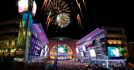 Dallas Events | Festivals, Concerts, Sports, Exhibitions & Fairs | Dallas Things To Do | Scoop.it