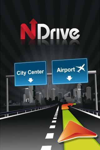 NDrive 10 - Android Market | Android Apps | Scoop.it