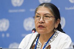 Are Indigenous Women Key to Sustainable Development? | Inter Press Service | Communication for Sustainable Social Change | Scoop.it